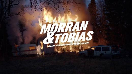Bild för Morran och Tobias (Sal.1 11år kl.18:00 1h39m), 2016-10-27, Saga Salong 1