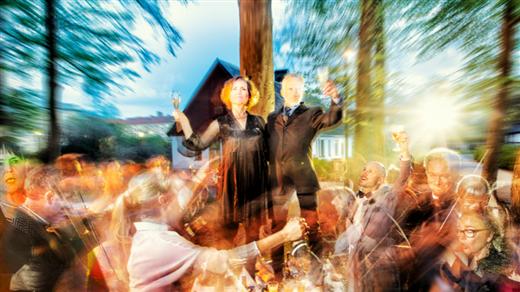 Bild för Dödsdansen 3.0 - August Strindberg, 2019-02-03, Flora Biograf onumrerad
