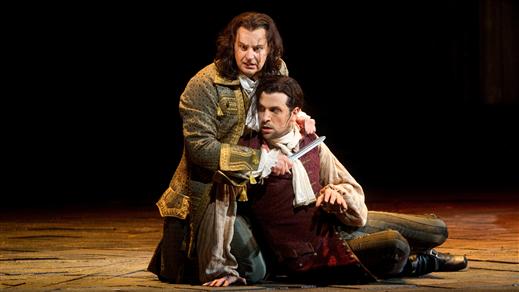 Bild för Metropolitan: Don Giovanni, 2016-10-22, Saga Salong 2