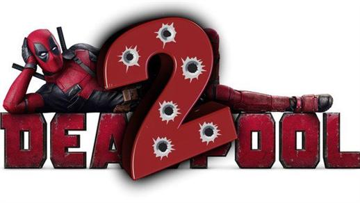 Bild för Deadpool 2, 2018-05-18, Bio Oskar