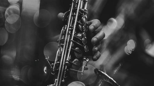 Bild för Bohuslän Big Band Up & Coming Jazz Talents, 2020-01-16, Nefertiti Jazz Club