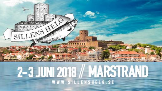 Bild för Sillens Helg i Marstrand |2-3 juni 2018, 2018-06-02, Marstrand