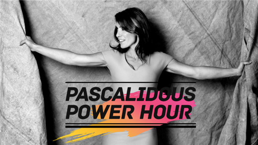 Bild för Pascalidous Power Hour, 2018-09-13, Motala Convention Centre Teatersalongen