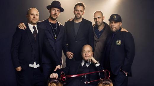 Bild för Nils Landgren Funk Unit, 2020-05-22, Katalin, Uppsala