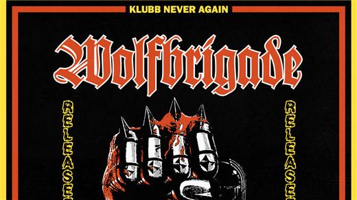 Bild för Wolfbrigade, 2019-11-16, Hus 7