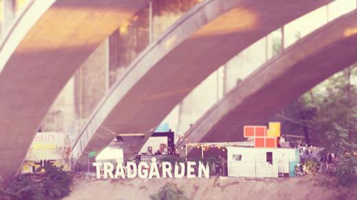 Bild för FÖRSTA FREDAGEN I FRIHET, 2021-07-02, Trädgården