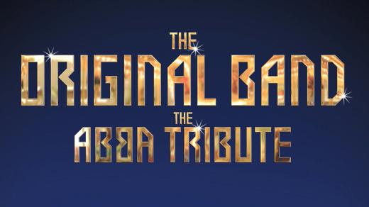 Bild för The Original Band - Music Of ABBA Härnösand, 2018-04-26, Härnösands Teater