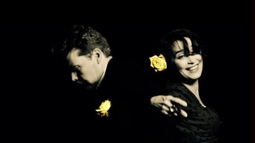 Bild för Sista tangon i Svedala 1/11 kl. 18:00, 2018-11-01, Caféscenen, Västerbottensteatern
