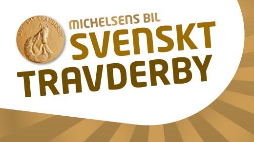 Bild för Svensk Travderby med V75®, 2020-09-06, Jägersro Trav