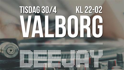 Bild för Valborg - Deejay Lay, 2019-04-30, Westerqwarn Pub & Restaurang