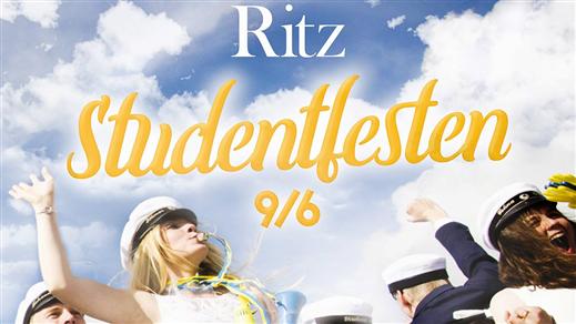 Bild för Studenten 2017, 2017-06-09, The Ritz