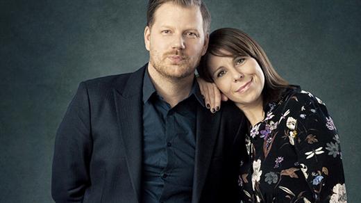 Bild för Vivian Buczek & Martin Sjöstedt, 2020-11-14, Värsjö Medborgarhus