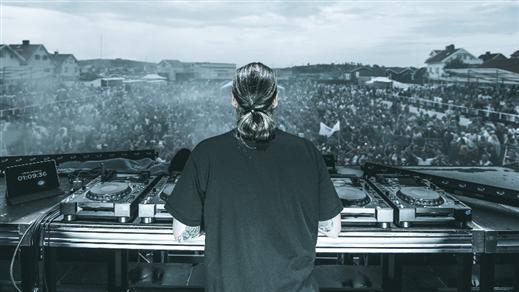Bild för Amaze Festival 2019, 2019-07-27, Havsvallen, Smögen