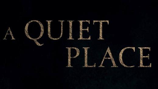 Bild för A Quiet Place (15år), 2018-04-22, Metropolbiografen