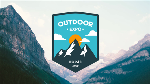 Bild för Borås Outdoor Expo, 2022-05-13, Åhaga