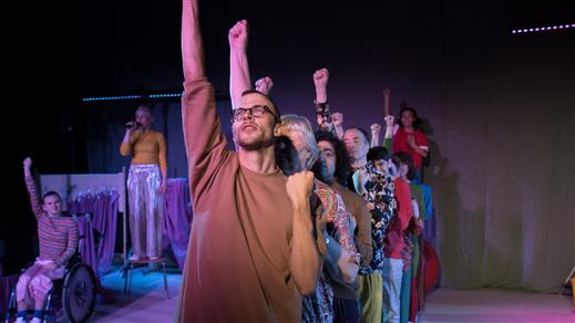 Bild för SAD Symphony, 2018-04-23, Kulturhuset Glada Hudik