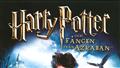 Harry Potter - Fången från Azkaban