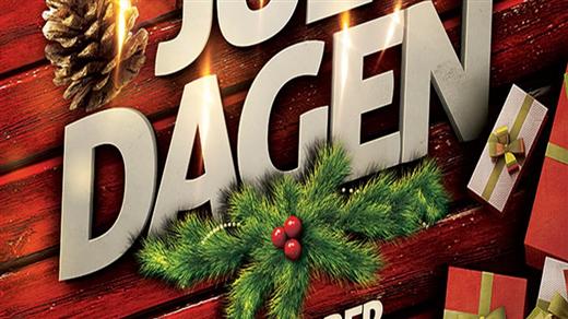 Bild för Juldagen på Hotell Årjäng, 2018-12-25, Årjängs Hotell