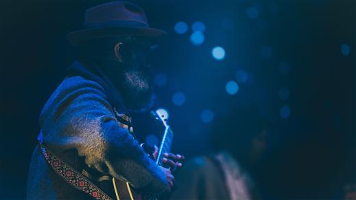Bild för Rock and Roll Music, 2019-04-26, Väven