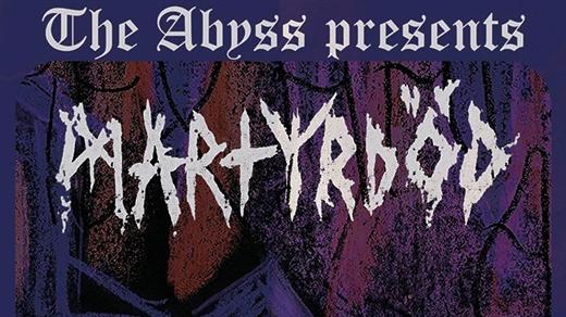 Bild för Martyrdöd + M:40, 2020-02-07, The Abyss Gothenburg