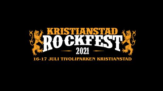 Bild för Kristianstad Rockfest 2021, 2021-07-16, Kristianstad Arena
