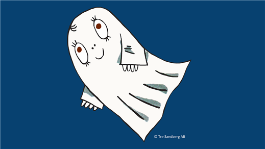 Bild för Lilla spöket Laban, 2019-03-24, Kulturhuset KilArena
