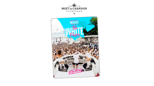 Bild för The White Party and After-party, 2019-07-19, Kallis
