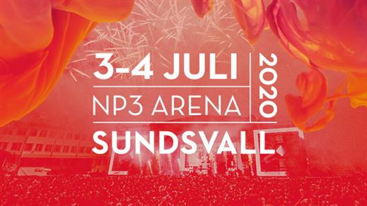 Bild för Sensommar! 2021, 2021-07-09, NP3 Arena