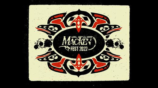 Bild för Macken Fest 2022, 2022-01-14, Fållan