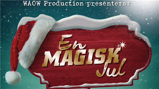 Bild för En Magisk Jul, 2020-12-19, Salong Ramunder