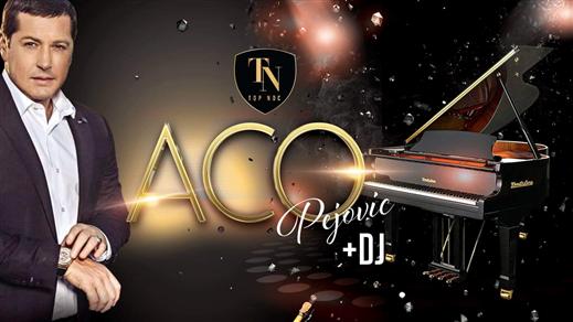 Bild för Top Noc - ACO Pejovic + DJ, 2019-03-30, Brewhouse