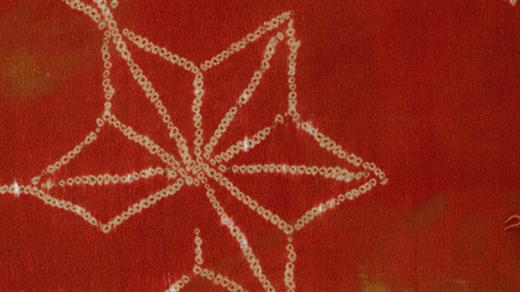 Bild för Färg och mönster i äldre japansk kultur, 2021-12-07, Östasiastiska museet