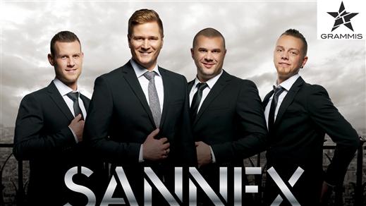 Bild för Dans till Sannex, 2018-05-05, Regnbågen