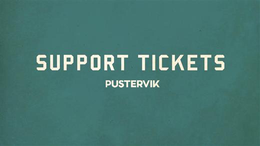 Bild för Pustervik Support Ticket, 2018-12-11, Pustervik