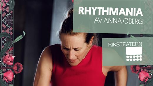 Bild för Rhythmania, 2019-03-05, Folkets Hus Teatersalongen