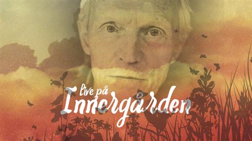 Bild för John Holm - Live på Innergården, 2018-08-04, Nöjesfabriken