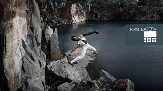 Bild för Dark Water, 2021-10-07, Dansinitiativet
