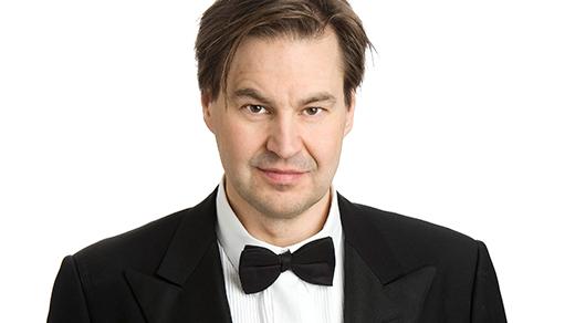 Bild för Peter Mattei sjunger Winterreise, 2018-09-29, UKK - Stora salen