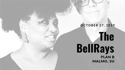 Bild för The BellRays (US) // Live at Plan B Mö, 2019-10-27, Plan B - Malmö