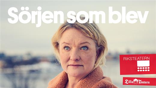 Bild för Sörjen som blev, 2021-10-05, Årsta Folkets Hus Teater