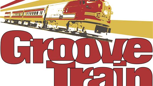 Bild för Groove Train, 2021-12-03, Nefertiti på Valand