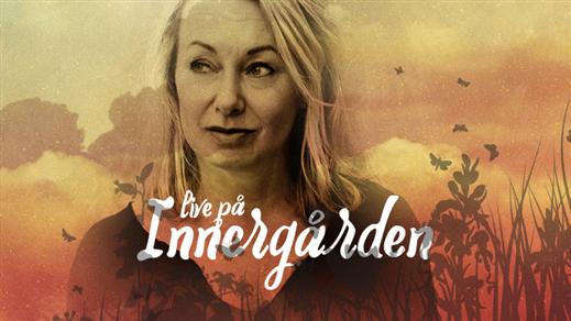 Bild för Louise Hoffsten - Live på Innergården, 2018-07-20, Nöjesfabriken