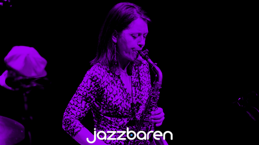 Bild för Amanda Sedgwick (Jazzbaren), 2019-03-14, Katalin, Uppsala
