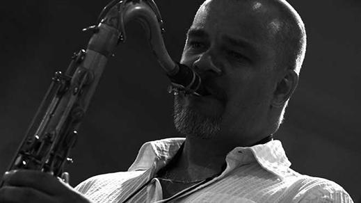 Bild för Robert Nordmark Quartet feat. David Liebman, 2016-12-11, Fasching