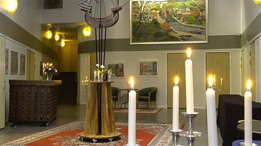 Bild för Evenemangskalender 2018, 2018-02-01, Folkets Hus Uddevalla