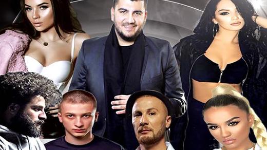 Bild för Elite Events – Albansk fest 5/5, 2018-05-05, Sundspärlan