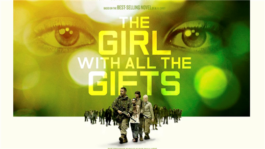 Bild för The Girl with All the Gifts (Sal3 Fr.15 Kl.21:00), 2016-10-09, Saga Salong 3