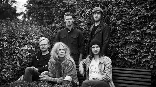 Bild för Vånna Inget (SE) LIVE, 2018-04-20, Babel