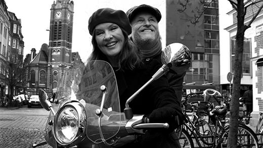 Bild för Jazz för skeppsbrutna, 2018-03-23, Joda Eventhall