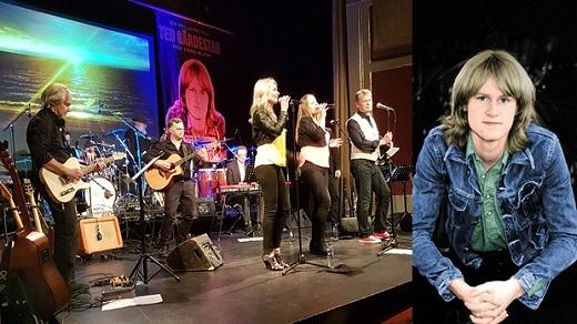 Bild för En Hyllning till Ted Gärdestad och hans Musik, 2017-11-11, Jössefors Folkets Hus